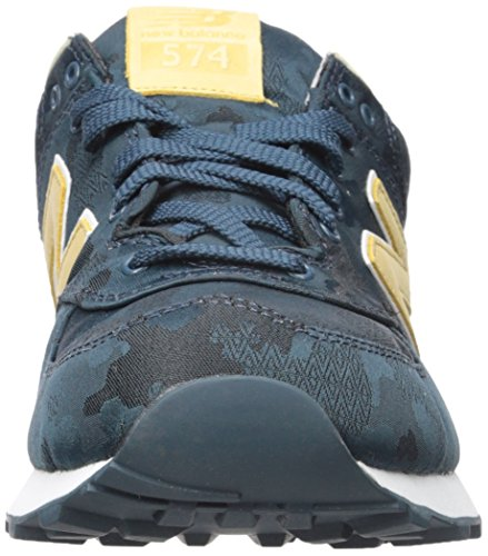 New Balance Ml574, Stivaletti Uomo Tornado/Toasted Coconut