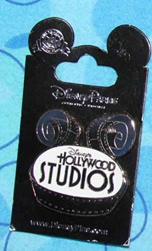 - Disney HOLLYWOOD STUDIOS MICKEY MOUSE ICON EARS Pin