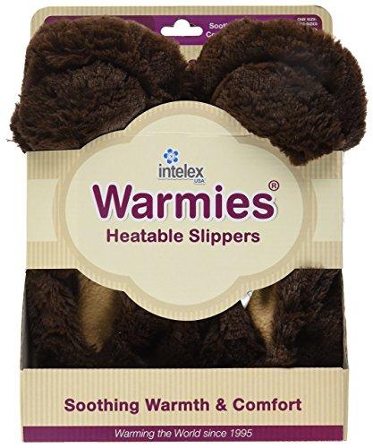 Cozy Cream Body Brown Slippers Intelex PqCf0ww