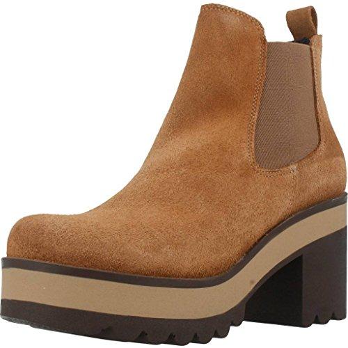 Boots Marron Bottines Bottines Marron GLENFIELD YELLOW Boots Modelo Marca Color P4qS77Tw