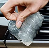 Dust Cleaner Tool High-Tech Magic Sticky Jelly Compound Super Clean Slimy Gel Cleaner Computer car PC Laptop Keyboard Dust Wiper
