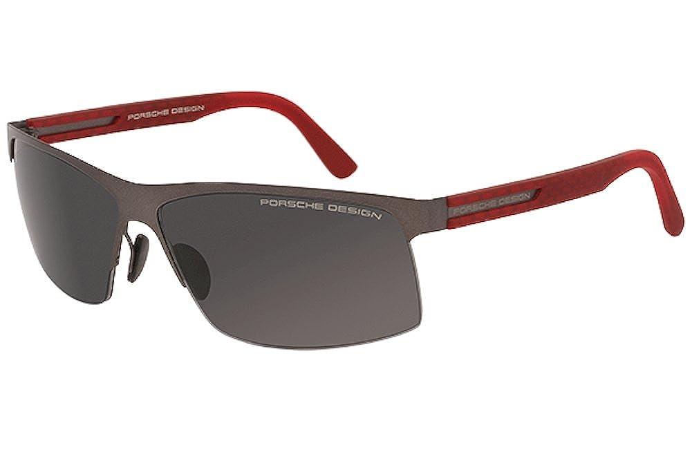 Porsche - Gafas de sol - para mujer: Amazon.es: Ropa y ...