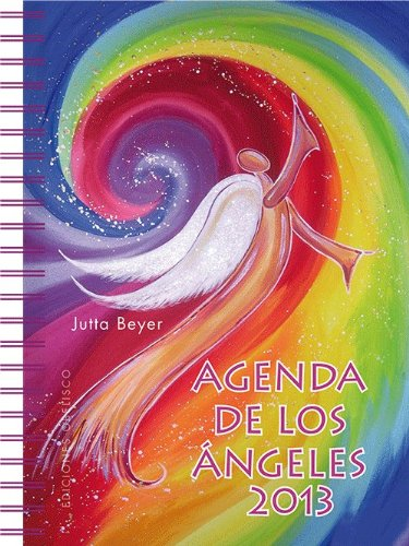 Download Agenda de los angeles 2013 (Spanish Edition) ebook