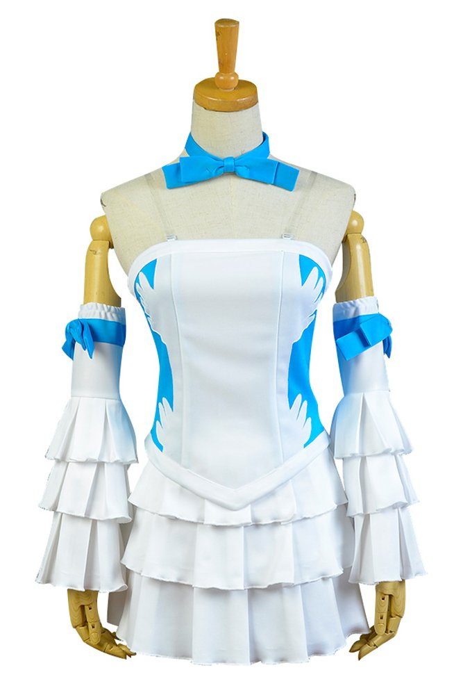 Fairy Tail Juvia Lockser Cosplay Kostüm Damen XL B01M9JEXYY Kostüme für Erwachsene Lebhaft und liebenswert    | Neu
