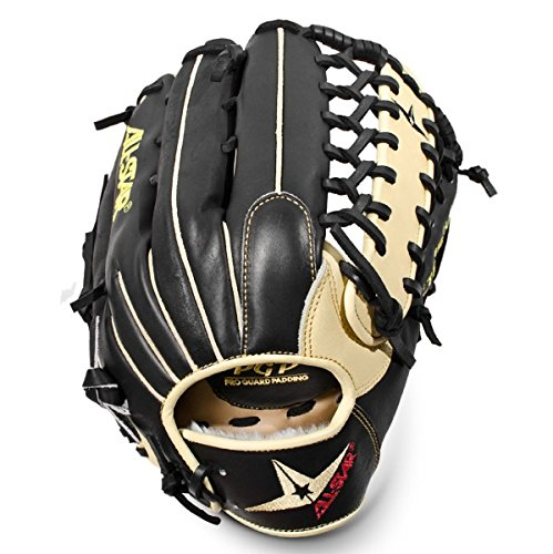 [All Star System 7 Outfielders Baseball Gloves Fgs7-Of Modified Trap 12 1/2...] (Series 12 1/2