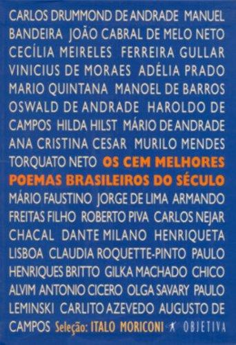 Os cem melhores poemas brasileiros do século