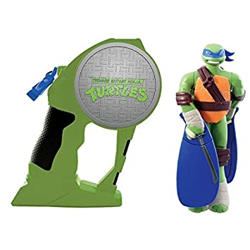 Bandai - Figura Tortuga Ninja Flying Heroes: Amazon.es ...