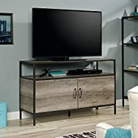 Mainstays Metro TV Stand for TVs up to 50, Grey Oak