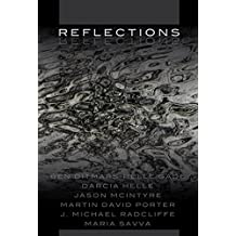 Reflections (Mind's Eye Series Book 2)