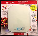 Best Royal Food Scales - Taylor kitchen scale, Digital waterproof and Digital Thin Review