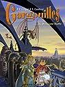 Gargouilles, Tome 7 : La dernière porte par Filippi