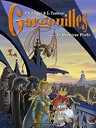 Gargouilles, Tome 7 : La dernière porte