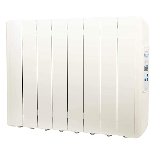 FARHO Radiador Bajo Consumo Eco-X Ultra 1330W (8) · Emisor Termico ...