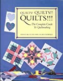 Quilts! Quilts!! Quilts!!! : The Complete Guide to Quiltmaking, McClun, Diana and Nownes, Laura, 0913327166