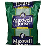 Maxwell House Special Delivery Ground Coffee, Decaffeinated, 1.3-Ounce Packages (Pack of 42)
