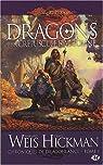 Lancedragon - Chroniques de Lancedragon, tome 1 : Dragons d'un crépuscule d'automne par Weis