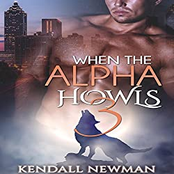 The Howling Conclusion - A BBW Paranormal Shape Shifter Romance