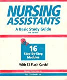 Nursing Assistants : A Basic Study Guide, Robertson, Beverly, 1880246090