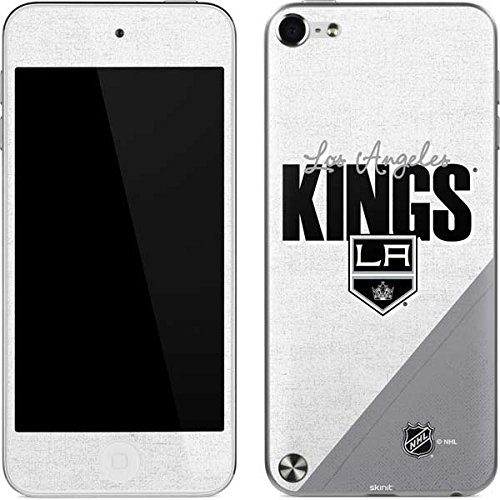 (NHL Los Angeles Kings iPod Touch (5th Gen&2012) Skin - Los Angeles Kings Script Vinyl Decal Skin For Your iPod Touch (5th Gen&2012))
