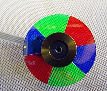 Envío gratis! Nueva rueda de color de Optoma HD20 originales o ...