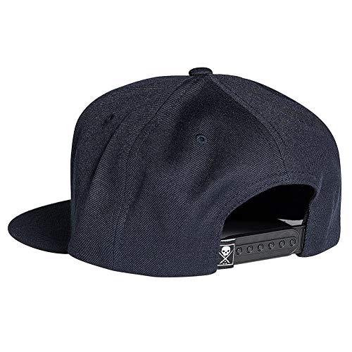 Hat Men's Shader Blue Slate Sullen Snapback Rtwnx8wSO
