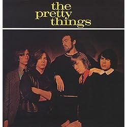 The Pretty Things (Vinyl LP)