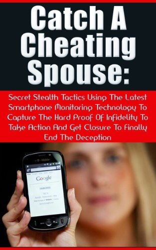 cheating spouse phone