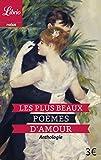 Les plus beaux poemes d'amour by
