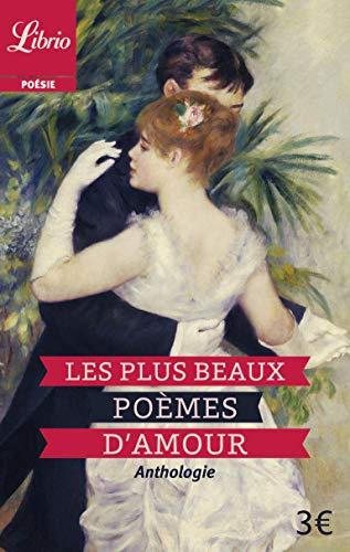 Les plus beaux poemes d'amour by (Mass Market Paperback)