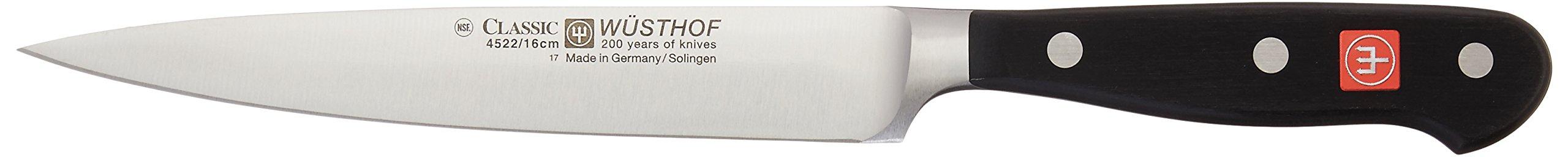 Wusthof Classic Sandwich Knife