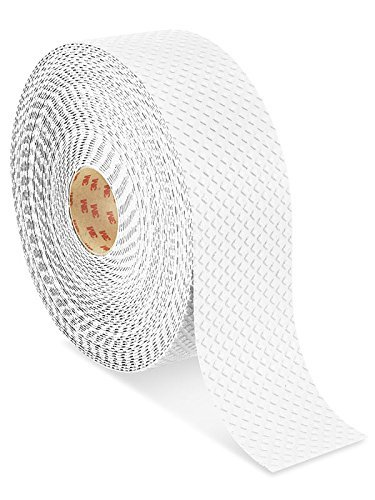 - 3M (A270ES) Pavement Marking Tape A270ES White, 4 in x 30 yd [You are purchasing the Min order quantity which is 1 Rolls]