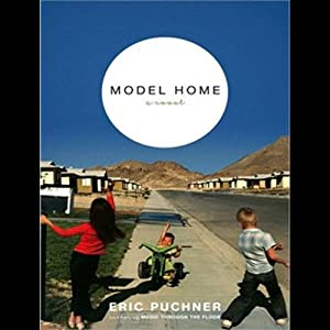 Model Home Audiobook