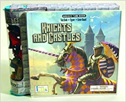 Knights and Castles: 0 (Groovy Tubes S.): Amazon.es: Kate ...