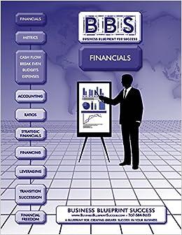 Business blueprint for success business financials shawn business blueprint for success business financials shawn jackson 9781946967114 amazon books malvernweather Choice Image