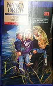 Captive Witness (Nancy Drew, No 64) by Keene, Carolyn