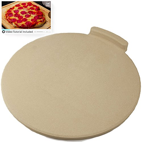 New Ultimate Pizza Stone Convection