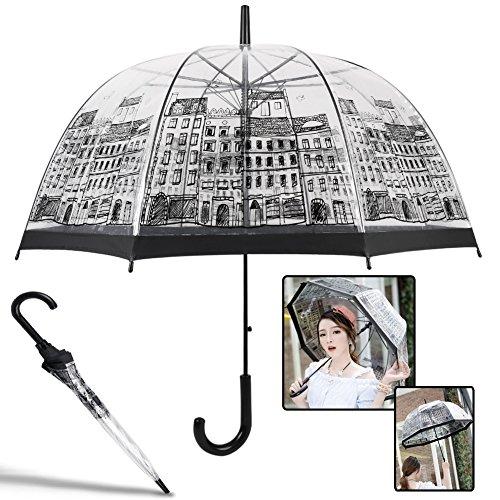 british style umbrella - 8