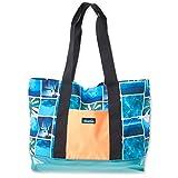 KAVU Shilshole Tote Bag, Busy Livin, One Size