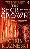Front cover for the book The Secret Crown by Chris Kuzneski
