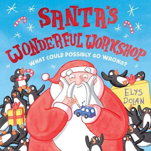 Santa's Wonderful Workshop