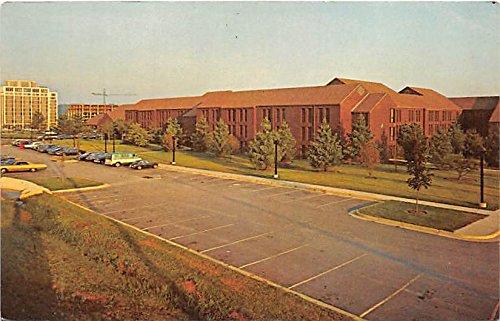 Hunt Valley, Maryland Postcard (Valley Hunt Maryland)