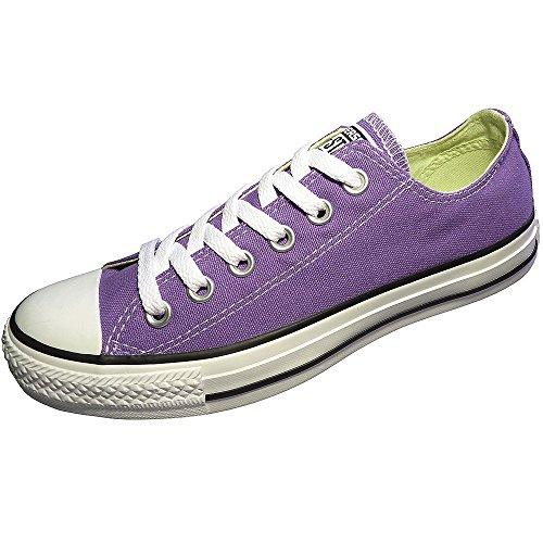 Converse - Zapatillas de Deporte Hombre Violett (141 LAVANDE)