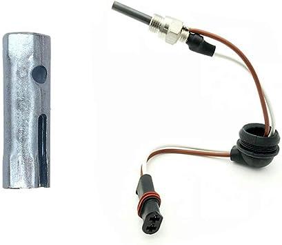 New 252069011300 Glow Plug 12V Fit for Eberspacher Espar Airtronic Heater D2 D4