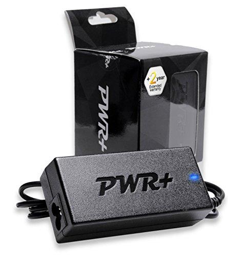 Pwr+® 14 Ft AC Adapter for Fujitsu Adp-80nb a Fmv-ac325 Pa-1900-15c2 Pa3032u-1aca Pa3097u-1aca Pa3165u-1aca ; Laptop Power Supply Cord Notebook Battery Charger Netbook Plug