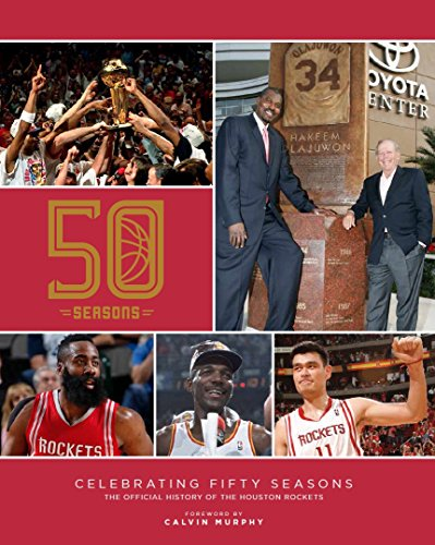 Houston Rockets: Celebrating 50 Seasons