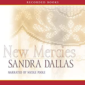 New Mercies Audiobook