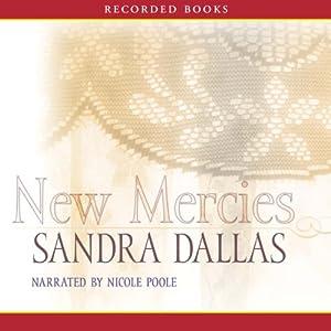 New Mercies Audiobook