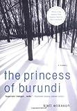 The Princess of Burundi (Swedish series)
