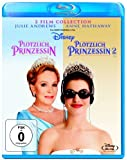 Plötzlich Prinzessin 1+2 - Collection [Blu-ray]
