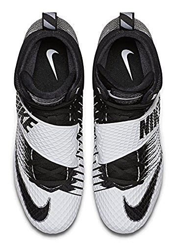 Pictures of NIKE Mens Lunarbeast Pro TD Football Cleats Lunar Beast Pro D 5